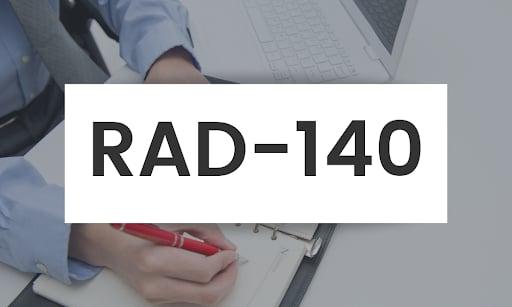 What is RAD-140 (Testolone)?
